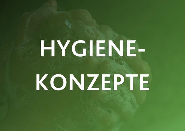 Gratis Download Vorlage Hygieneplan Was Wann Wie Womit Wer 10