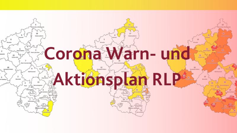 Rheinland Pfalz Corona