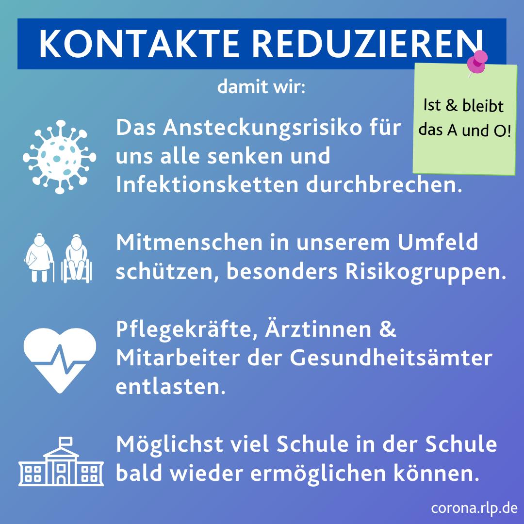 Corona Regeln Rheinland Pfalz
